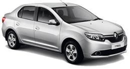 Renault Clio Symbol Dizel