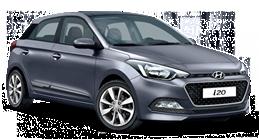 Hyundai Hyundaı I 20