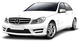 Mercedes Mercedes C180