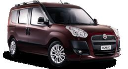 Fiat Doblo Diesel STW