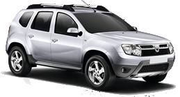 Dacia Duster 4x4 Diesel ECO SUV