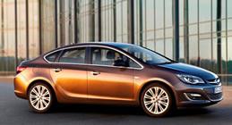 Opel Opel Astra