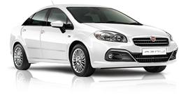 Fiat Linea Diesel