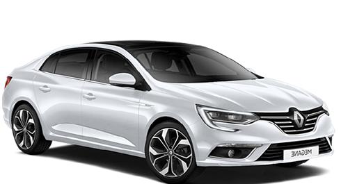 Renault MEGANE DIESEL AUTOMATIC