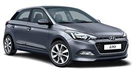 Hyundai İ 20 Benzin