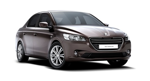 Peugeot 301 DIESEL MANUAL