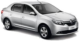 Renault Renault Clıo Symbol