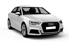 Audi A 3 1.6 TDI Automatic