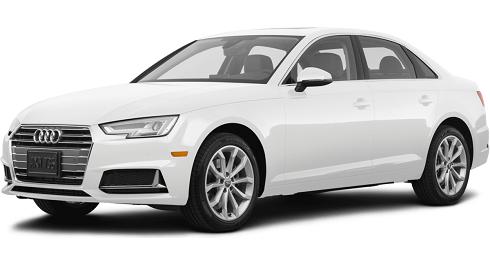 Audi A 4 QUATTRO 20 TDI