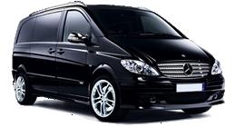 Mercedes Vito 8+1 Seater AUTOMATIC