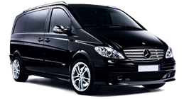 Mercedes Vito 8+1 Seater Manual