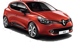Renault Clio HB Diesel