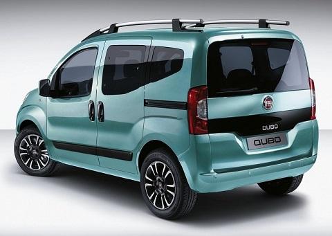 Fiat Fiorino STW